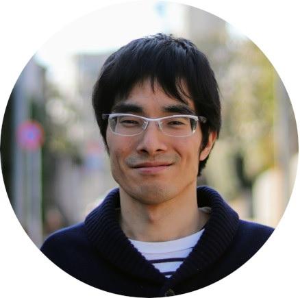 ジョジョのプロフィール画像